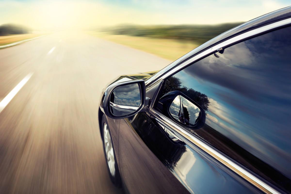 Laminas solares para coches SolarZone Cool Crystal