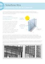 Laminas SolarZone Xtra exterior