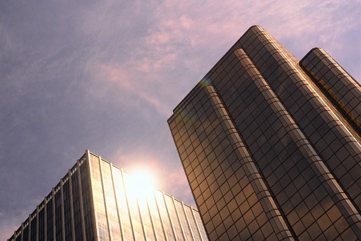 Sol edificio