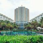 Laminas solares en hoteles