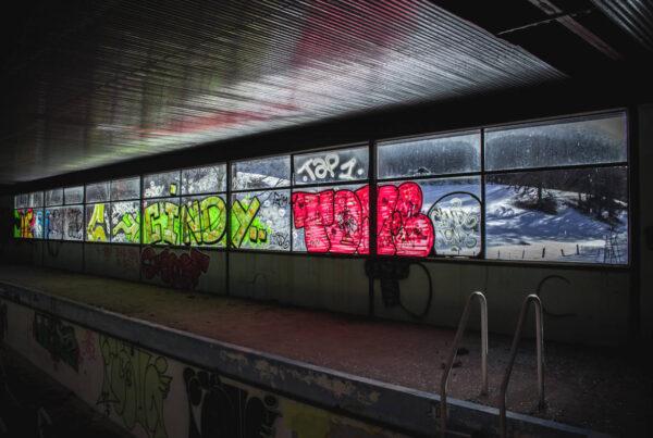 Laminas de seguridad anti-vandalismo